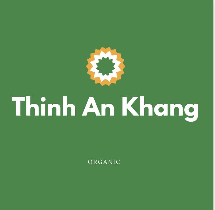 Thịnh An Khang
